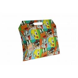 Sobres de cartón para regalos looney tunes 32x28cm 10 unidades