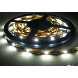 TIRA DE LED FLEXIBLE RGB 60W 12V 14.4W 5M