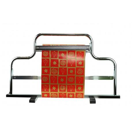 Dispensador de papel horizontal