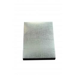 Cajas para joyas 21x16x3 cm