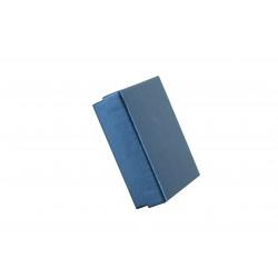 Cajita para joyeria varios colores 9x7x3cm 18 und