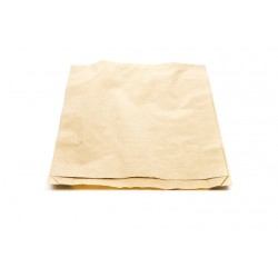 Sobres de papel kraft beige 18x14x29cm 100 unidades