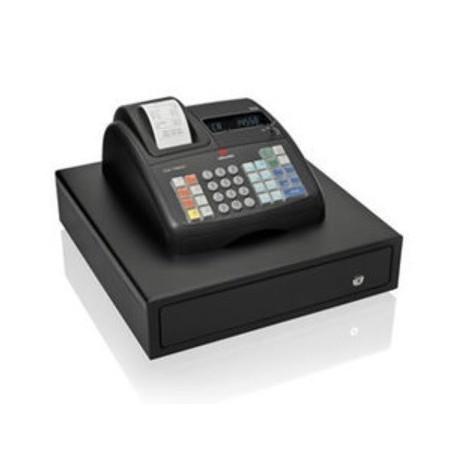 Caja registradora para tiendas olivetti erc 7700 Eco Plus
