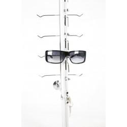 Expositor para gafas de pared con cierre 14 pares