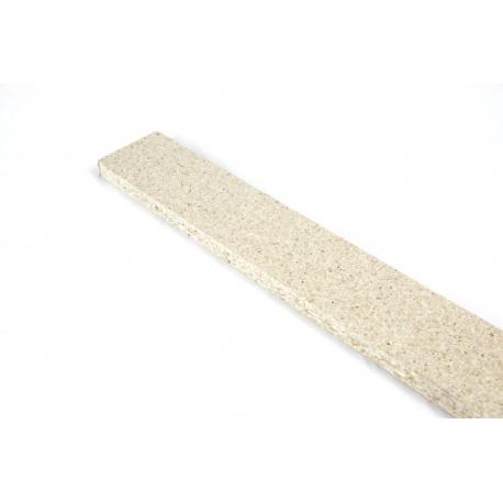 Rastrel de aglomerado para panel de lamas 2.4 m