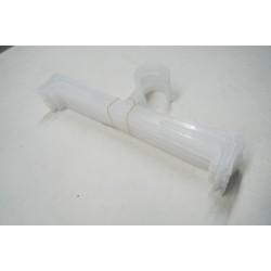 Percha de plástico flexible para lencería 31cm 10 unidades