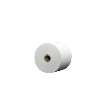 Rollo de papel para cajas registradoras 57x65x12cm