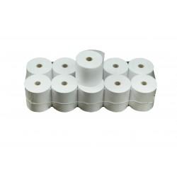 Rollo de papel para cajas registradoras 70x65x12cm