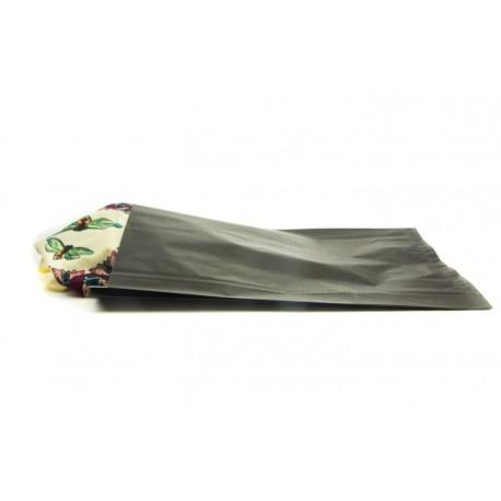 Sobres de papel celulosa negro 26x4.5x35cm 50 unidades