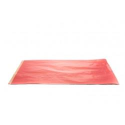 Sobres de papel kraft rojo 30x7.5x49.5cm 50 unidades