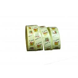 Etiquetas adhesivas para regalos mensaje te gustará
