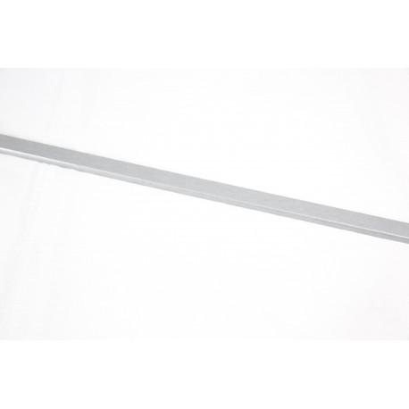 Bizcocho de madera mdf gris 240cm