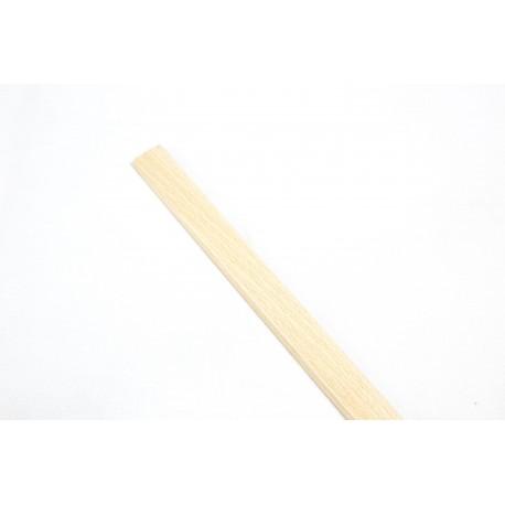 Bizcocho de madera mdf haya 240cm