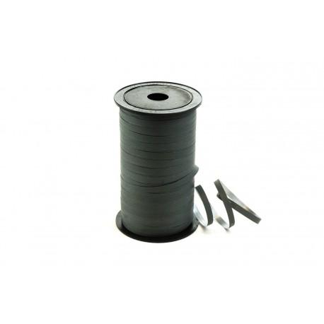 Cinta de papel para regalo  gris 100 metros