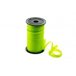 Cinta de papel para regalos verde claro 100 metros