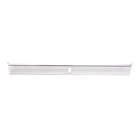 Colgador para percheros de tubo rectangular 40cm