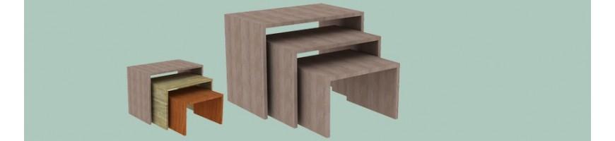 Muebles secundarios