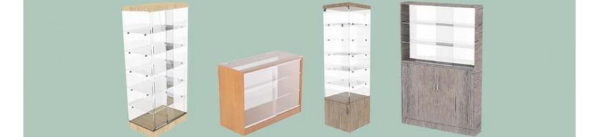 Muebles Expositores